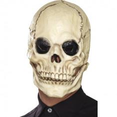Masca Latex Craniu - Carnaval24