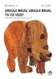 Ursule brun - Smallboard