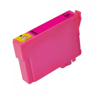 Cartus compatibil pentru Epson T1283 Magenta foto