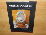 VASILE POPESCU -MARINA PREUTU ALBUM EDITURA MERIDIANE ANUL 1990