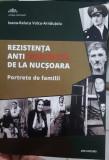 REZISTENTA ANTICOMUNISTA DE LA NUCSOARA IOANA RALUCA ARNAUTOIU DETINUTI POLITICI