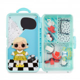 Papusa LOL Surprise Style Suitcase, As if Baby, 560401