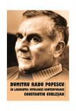 Dumitru Radu Popescu în labirintul mitologiei contemporane