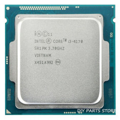 Procesor Intel Haswell, Core i3 4170 3.7GHz 3Mb cache socket 1150, Intel Core i3, 2