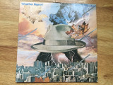 WEATHER REPORT - Heavy Weather (1977,CBS,HOLLAND)  vinil vinyl