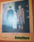 revista pentru copii - cutezatorii 24 ianuarie 1985
