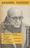 Minunatele Amintiri Ale Unui Ambasador Al Golanilor - Alexandru Paleologu