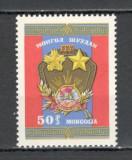 Mongolia.1969 30 ani batalia de la Chalchin-Gol  LX.45