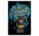 LEGO MOVIE 2, Agenda Batman
