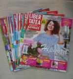 LOT DE 10 REVISTE LIBERTATEA PENTRU FEMEI - lot 2