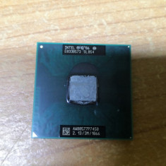 Procesor Intel Core 2 Duo P7450 SLB54, 2000-2500 Mhz
