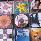 Cd audio originale disco