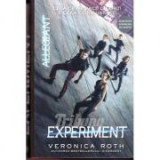 Divergent, volumul III. Experiment - Veronica Roth, Corint