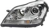 Cumpara ieftin Far stanga (D2S H1, cu motoras, cu bec D2S, cu iluminare laterala) MERCEDES Clasa GL 2006-2011