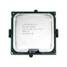 Procesor server Intel Xeon Dual Core 5140 SL9RW 2.33Ghz 4M SKT 771