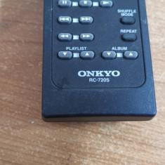 Telecomanda Onkyo RC-720S #62617