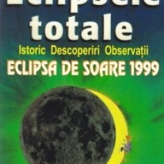 Eclipsele totale - Guillemier & Koutchmy