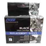 Cartus cerneala compatibil cu HP 302XL black,F6U68AE