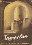 Pe Urmele Lui Tamerlan I - T. Cristureanu