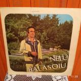 -Y- NELU BALASOIU - DISC VINIL