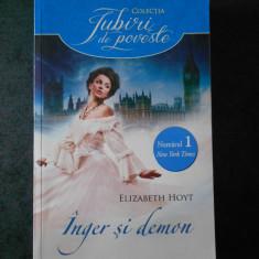 ELIZABETH HOYT - INGER SI DEMON
