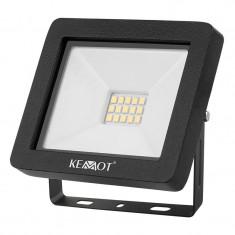 Proiector LED Kemot URZ3472, 10 W, 4000 K, 800 lm