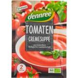 Supa Crema de Rosii Bio 40 grame Dennree Cod: 605035