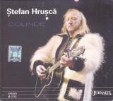CD Colinde: Stefan Hrusca - Colinde ( 2009, original, SIGILAT )