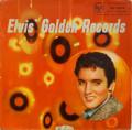 Disc Vinil - Elvis Presley - Elvis' Golden Records Volume 1