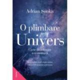 O plimbare prin Univers. Carte de relaxare astronomica - Adrian Sonka