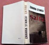 Satra. Editura Pentru Literatura, 1968 - Zaharia Stancu