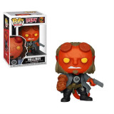 Figurina Movies Hellboy Bprd Tee