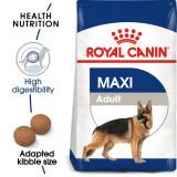 Cumpara ieftin ROYAL CANIN MAXI ADULT 15kg