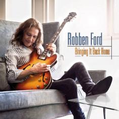 Robben Ford Bringing It Back Home (cd)