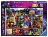 Puzzle Jigsaw Fairytale Fantasia 1000 Pcs, Ravensburger