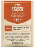 Mangrove Jack's M41 Belgian Ale Yeast 10g - drojdie bere pentru beri belgiene