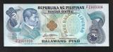 Filipine 2  Piso  -UNC