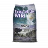 Cumpara ieftin Taste Of The Wild Sierra Mountain 12.2 kg + cadou 1 x ulei somon dr Bute 250 ml
