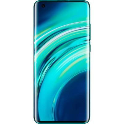 Telefon mobil Xiaomi Mi 10 128GB 8GB RAM 5G Green foto