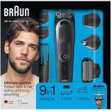 Kit de ingrijire multifunctional Braun 9in1 MGK5080