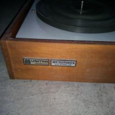 pick-up clasic Unitra Fonica Telefunken
