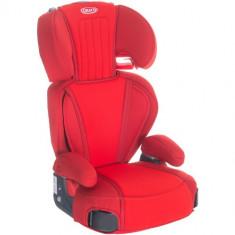 Scaunul Auto Logico LX Comfort Fiery Red 15-36 kg