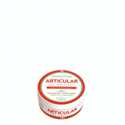 Articular Gel-Protect – 150 ml foto