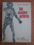 BOLI VASCULARE PERIFERICE - BUCUR GHEORGHE