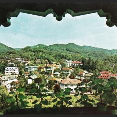 OLANESTI – VEDERE PANORAMICA - CP CIRCULATA #colectosfera