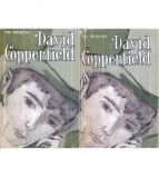 Viata lui David Copperfield - roman vol. l - ll
