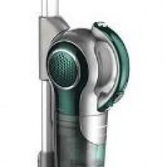 Aspirator portabil Trisa 9478.43, Putere de aspirare 380 W, Acumulator Li-Ion, Autonomie 30min (Verde)