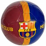"""Minge de fotbal FC Barcelona """"Mes Que un Club"""""""
