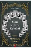 Mari scriitori romani