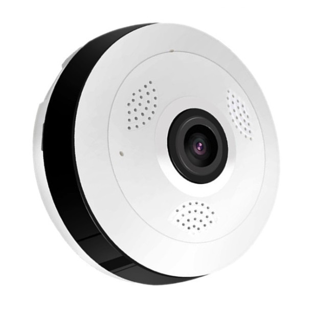 Camera de supraveghere Cloud IP Wireless, unghi 360 Grade